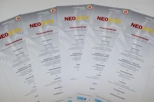 TRK NEO 2014